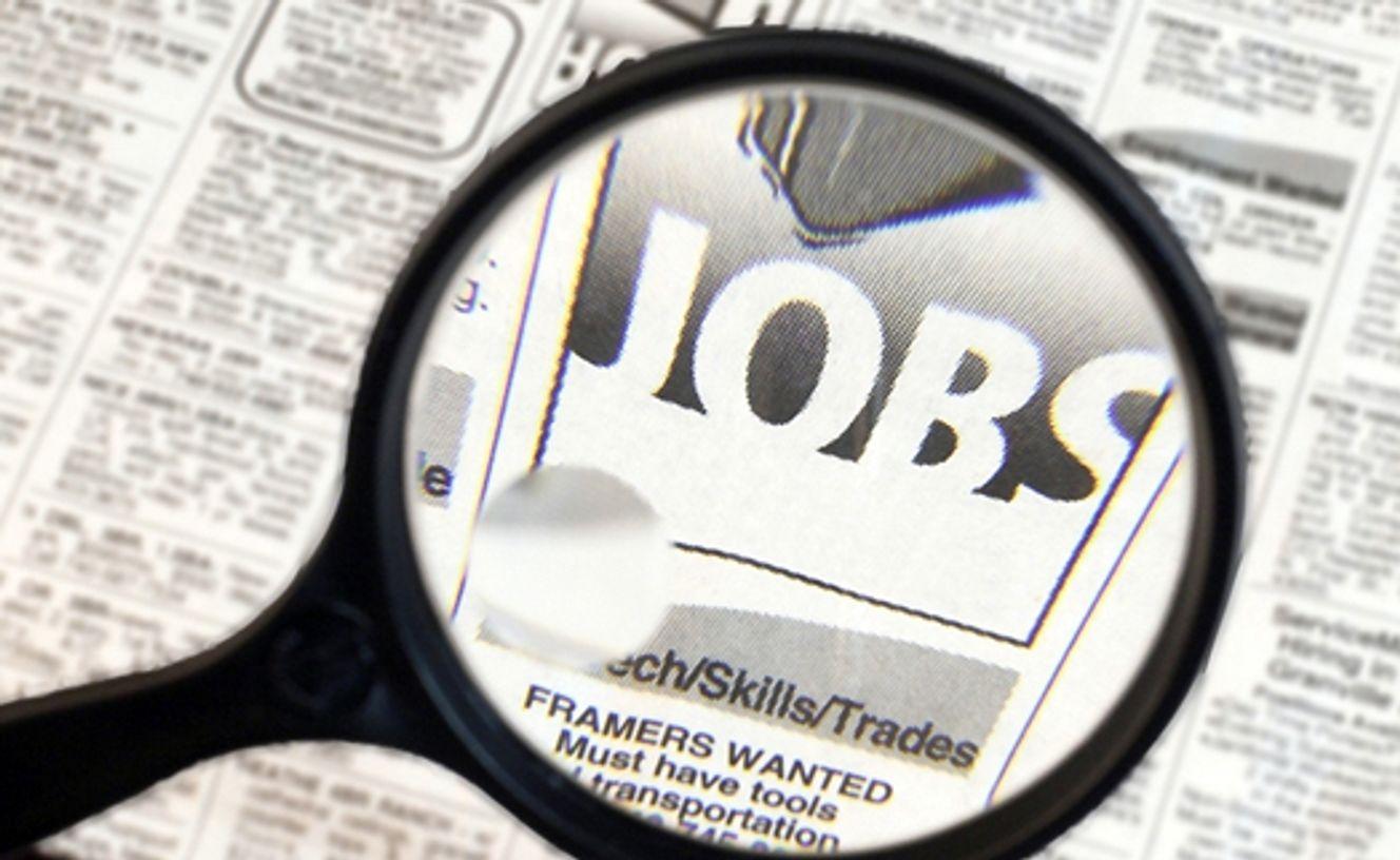 Около 500 тысяч британцев могут остаться без работы- Kapital.kz