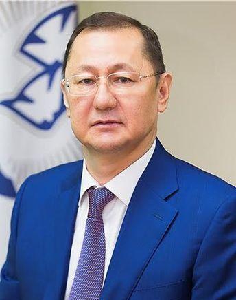 Бейсенгалиев  Берик Турсынбекович