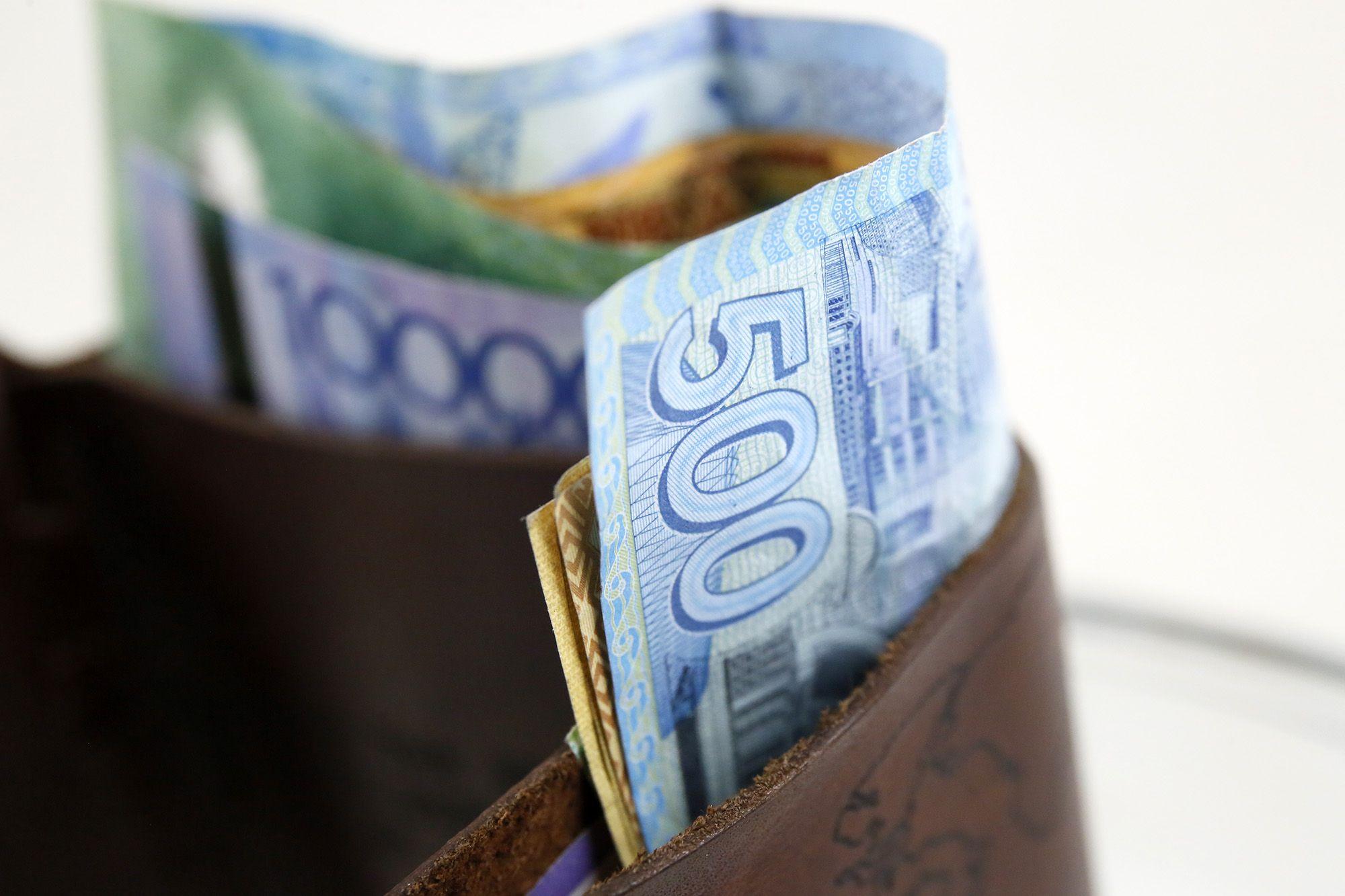 С 1 апреля изменится методика расчета ежемесячной выплаты из ЕНПФ- Kapital.kz
