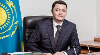 Надыров Камалжан Талгатович