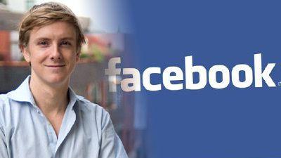 Сооснователь Facebook заявил о необходимости разрушить монополию соцсети- Kapital.kz