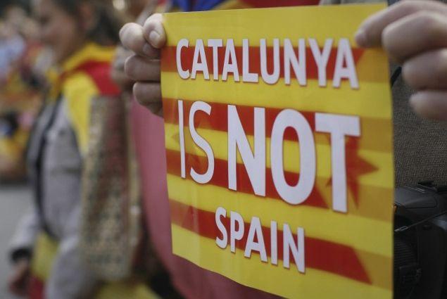 В Испании нашли способ отсрочить референдум в Каталонии - Kapital.kz