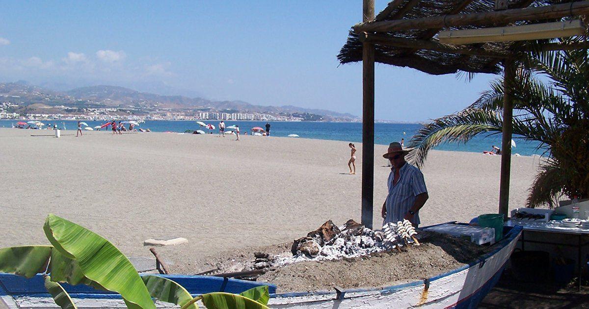 Расходы иностранных туристов в Испании сократились на 74%- Kapital.kz