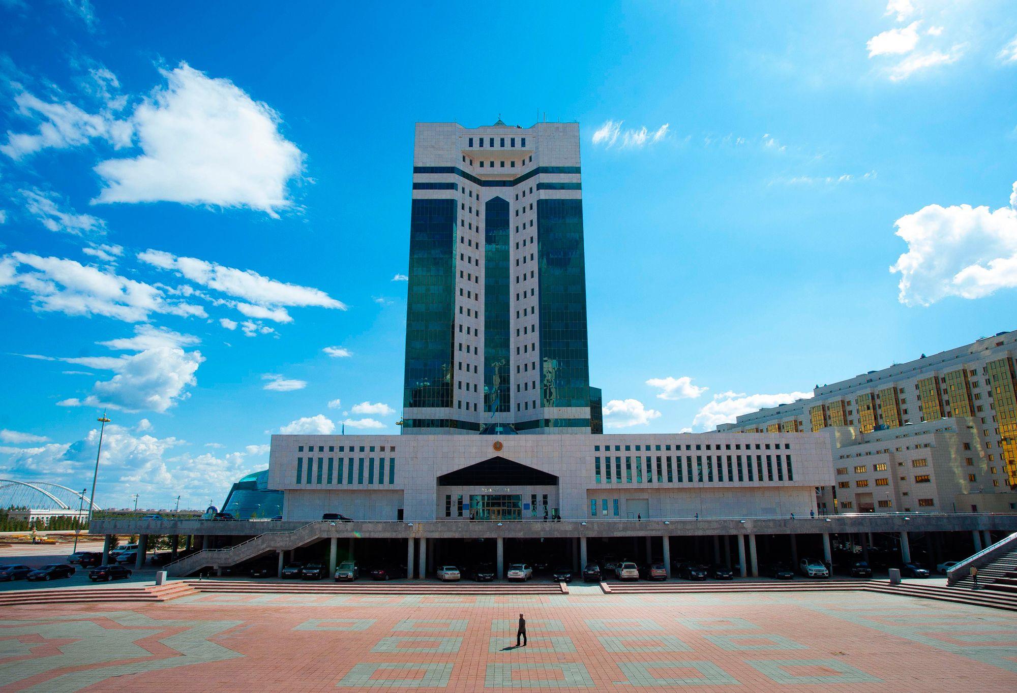 ПарламентРК принял закон оботсрочке декларирования- Kapital.kz
