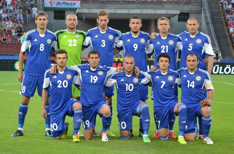Казахстан потерял три позиции в рейтинге ФИФА- Kapital.kz