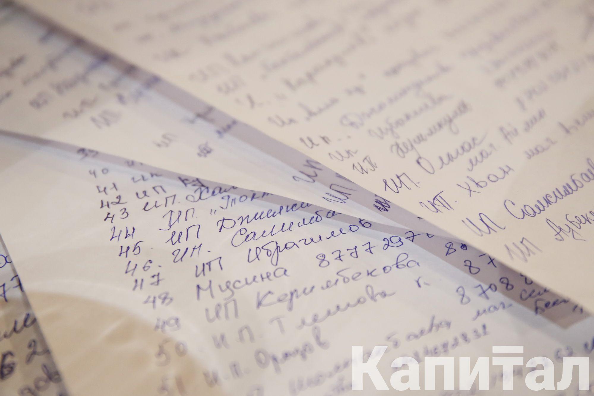Владельцы «магазинов у дома» заявляют о сворачивании бизнеса  604572 - Kapital.kz