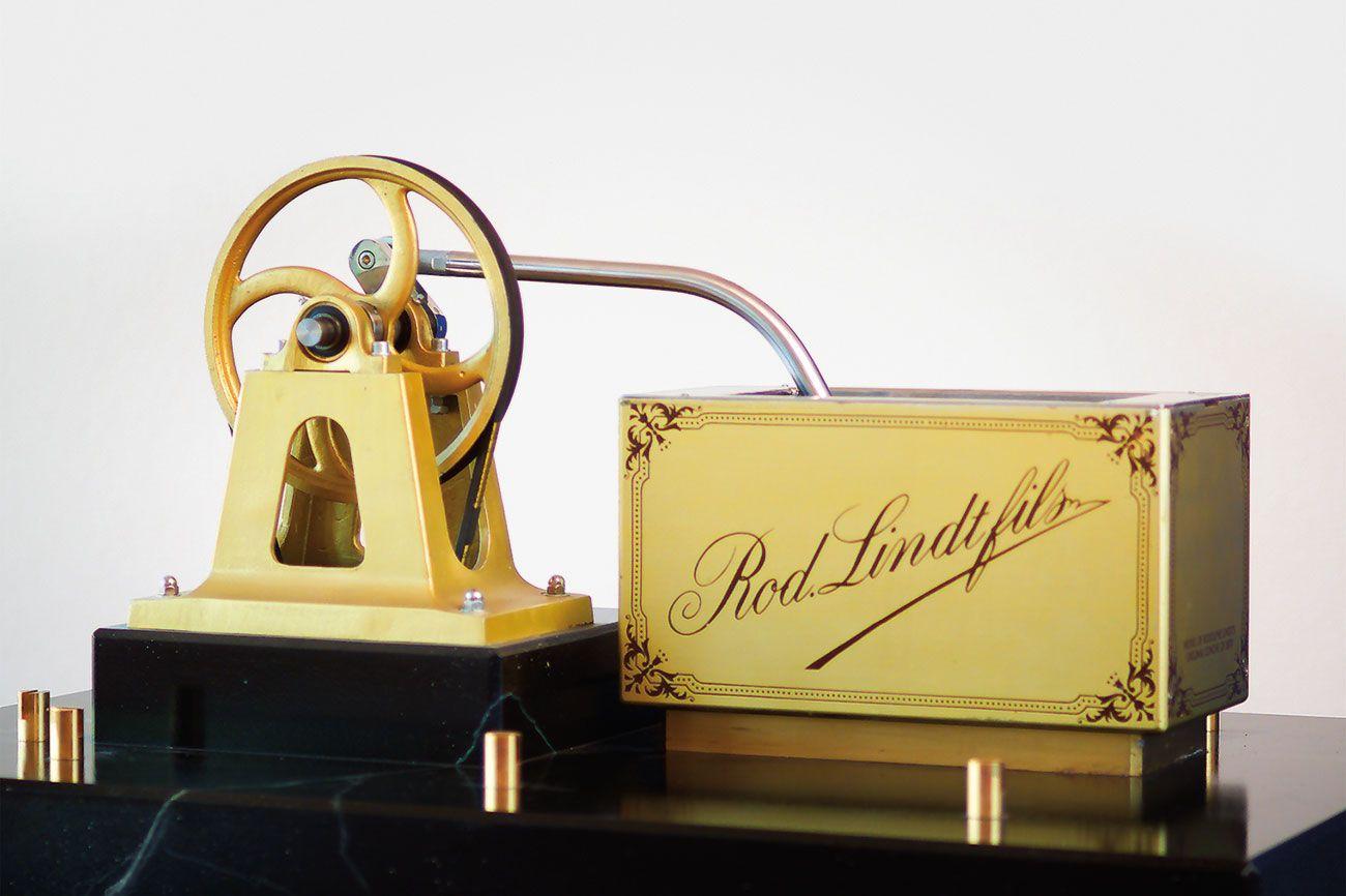 Шоколадная революция Lindt 540231 - Kapital.kz