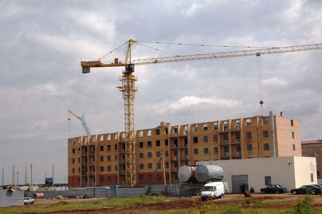 В РК предлагают новый механизм обеспечения жильем военнослужащих- Kapital.kz
