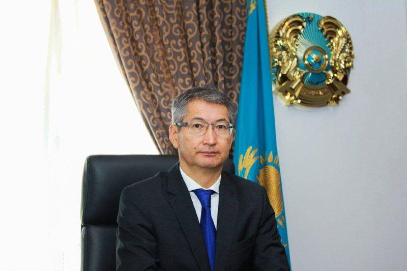 Назначены послы Казахстана в Армении, Швеции и Бразилии 607830 - Kapital.kz