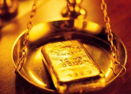 Цены на золото снизились до 3-месячного минимума- Kapital.kz