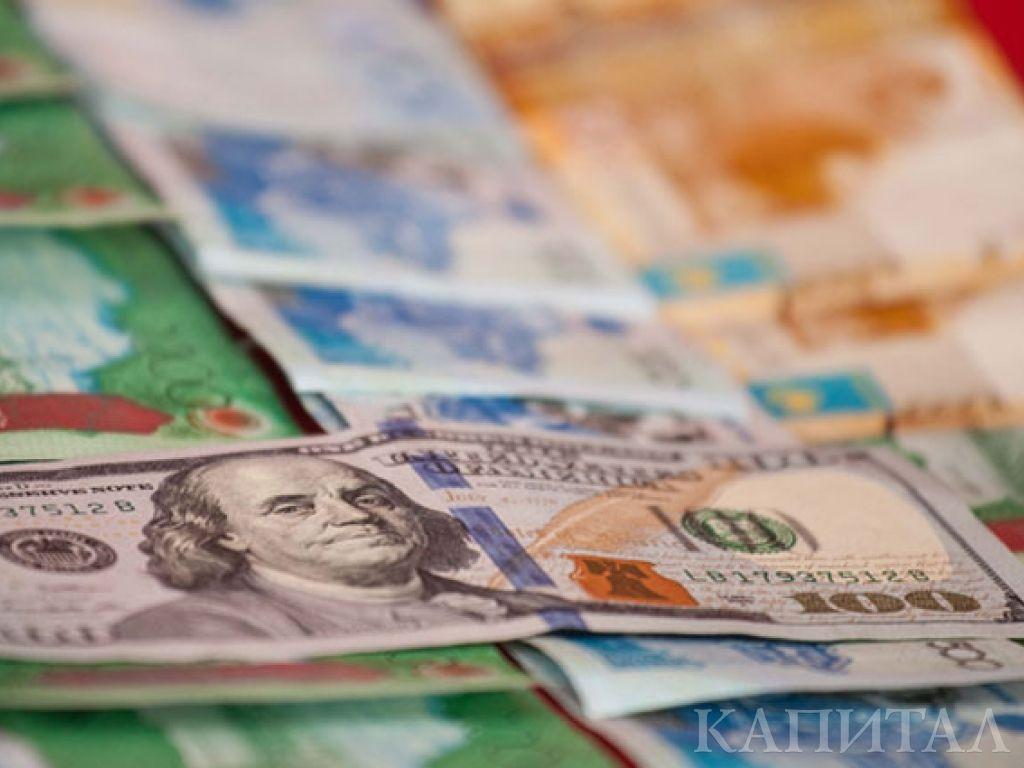 В укрепление тенге верят 40% казахстанцев - Kapital.kz