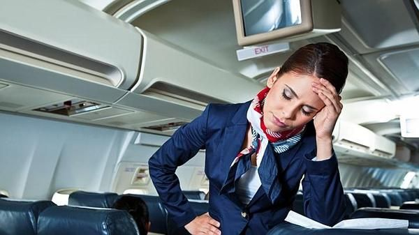 Авиакомпании РФ отказались от десятков зарубежных рейсов- Kapital.kz