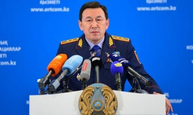 Глава МВД назвал причины высокой смертности на дорогах- Kapital.kz