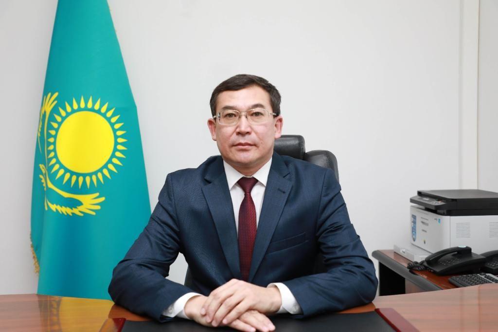 Заместителем акима Атырауской области стал Кайрат Нурлыбаев - Kapital.kz