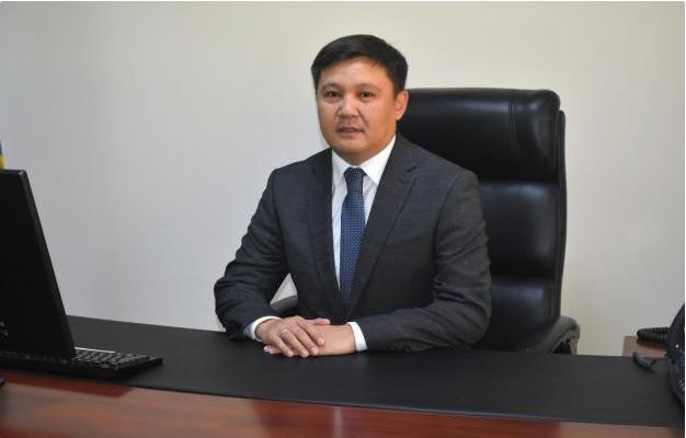 Назначен глава управления культуры и спорта в Нур-Султане- Kapital.kz