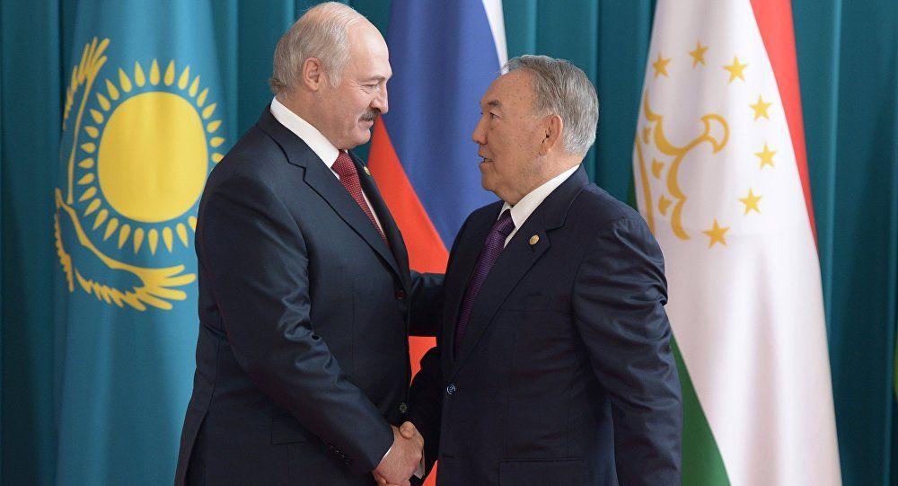 Александр Лукашенко: Мынамерены внимательно изучить ваш опыт- Kapital.kz