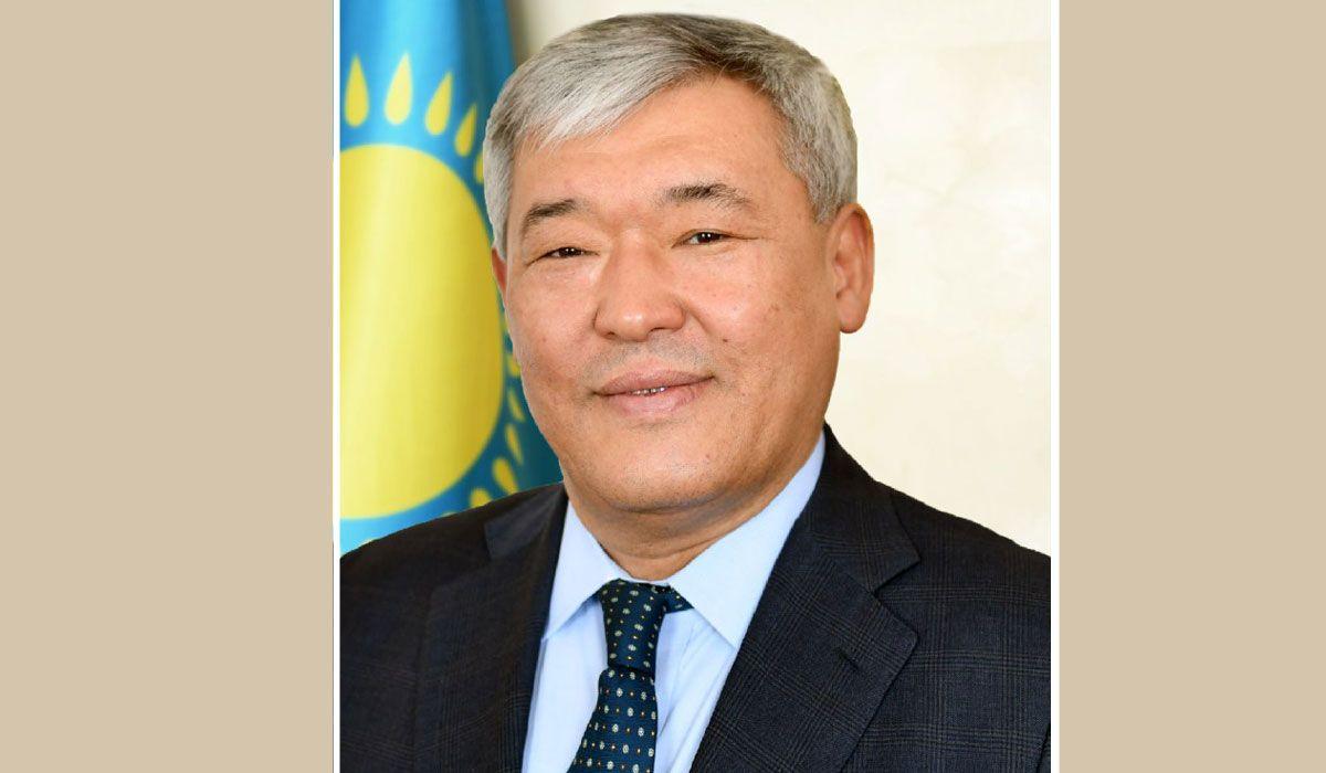 Назначены послы Казахстана в Кыргызстане, Бельгии и Индии 712780 - Kapital.kz