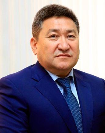 Жазылбек Улан Еркенулы