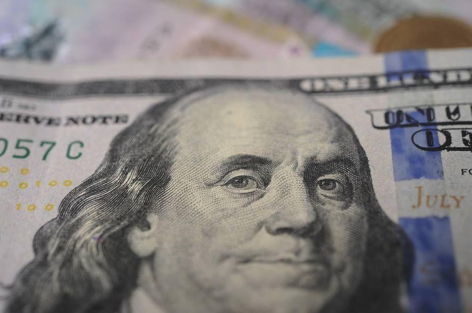 Доллар завершил день наотметке 346,04тенге- Kapital.kz
