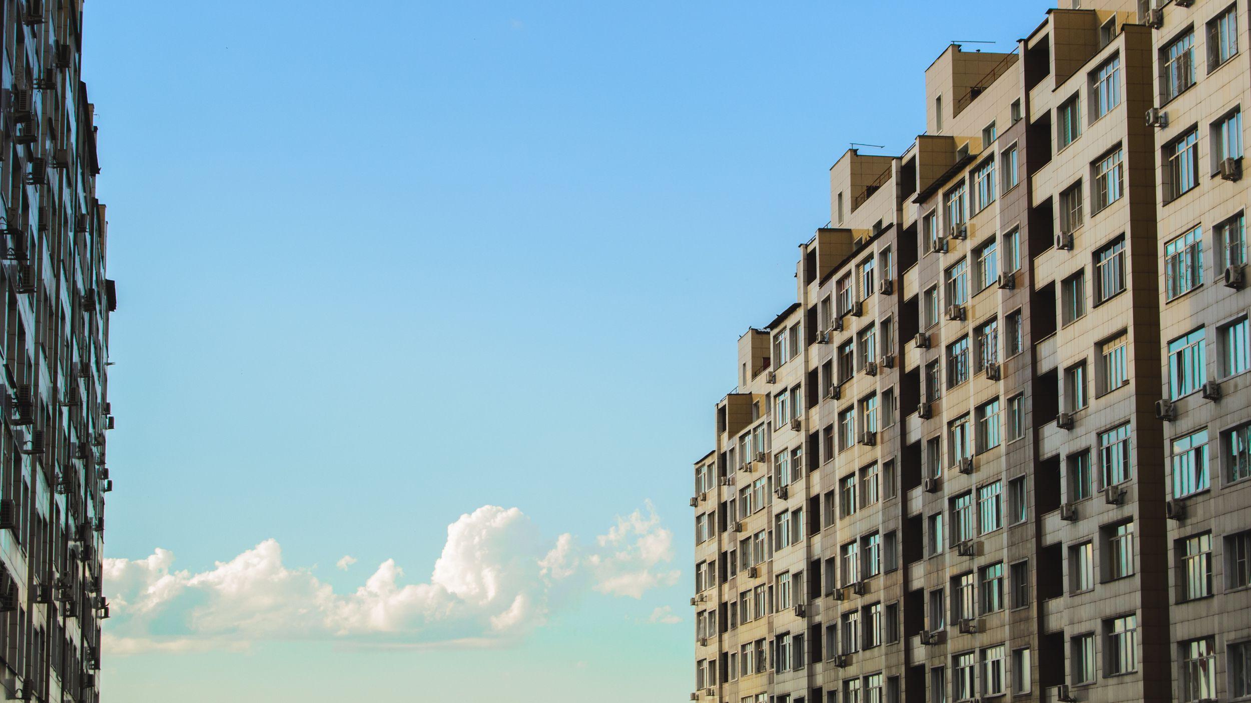 Столица лидирует по стоимости арендного жилья- Kapital.kz