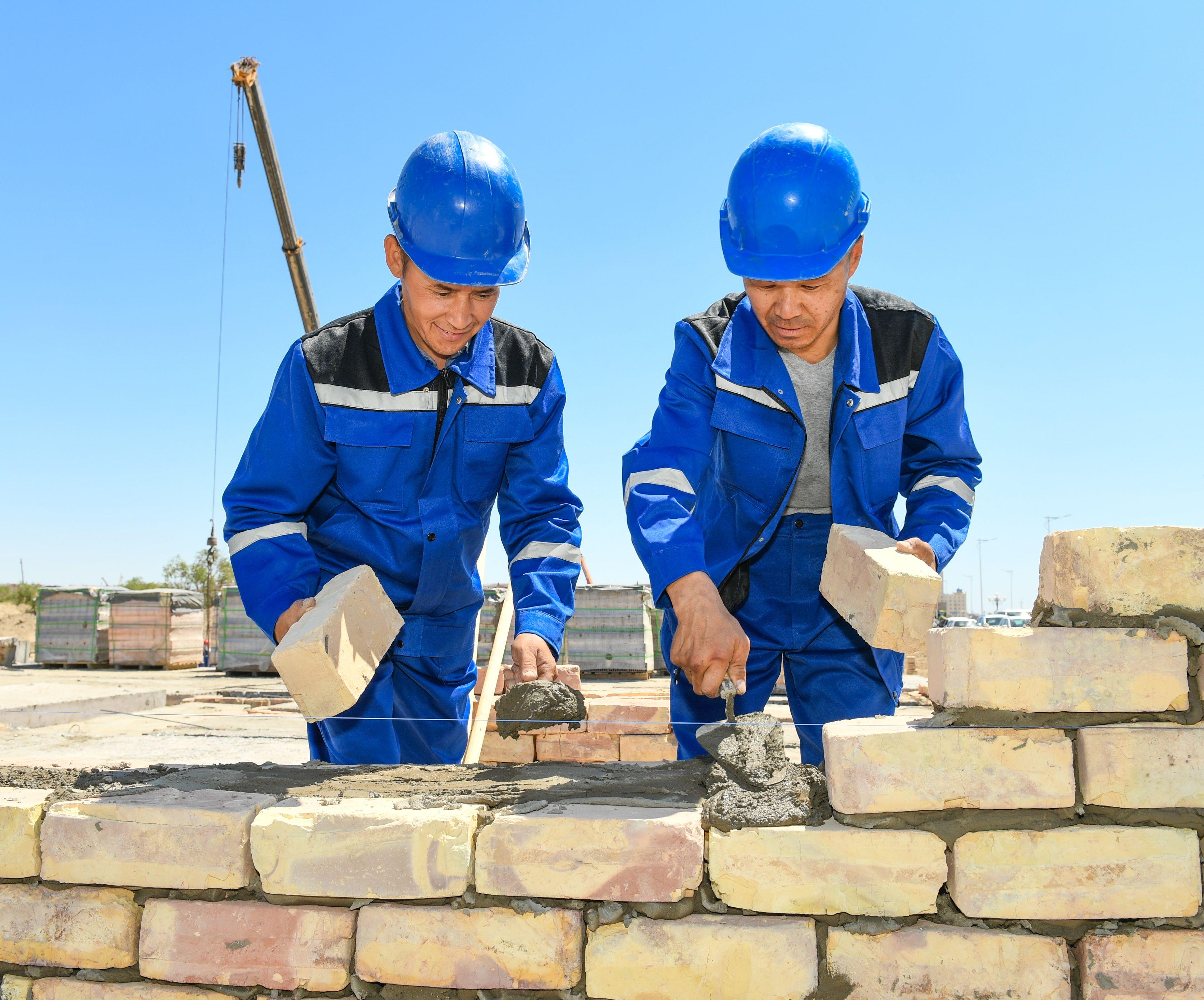 В Кызылорде началось строительство 3 новых микрорайонов- Kapital.kz