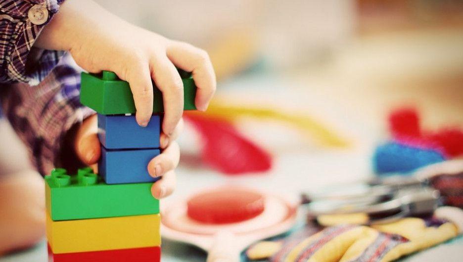 Систему «Электронный детский сад» введут в Алматы - Kapital.kz