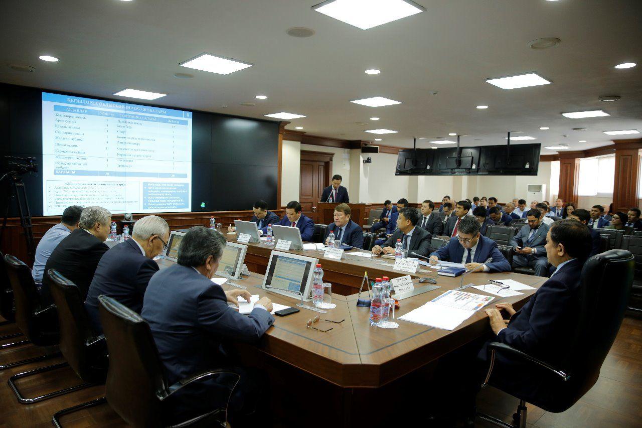 В Атырауской области реализуется пять проектов ГЧП- Kapital.kz