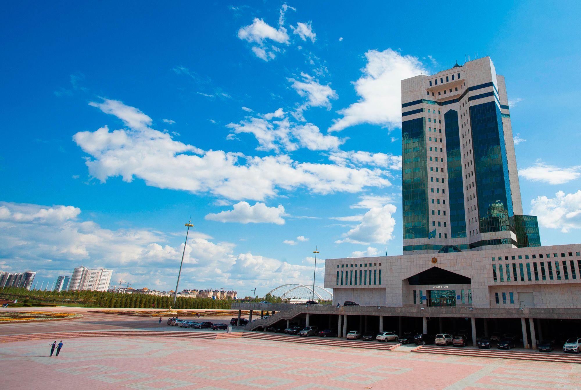 Совместное заседание палат Парламента состоится 1 сентября- Kapital.kz
