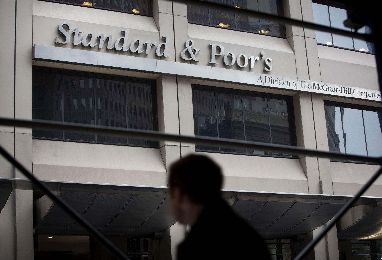 S&P повысило рейтинг Nomad Life - Kapital.kz