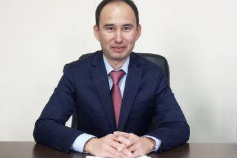 Габидуллин Аскар Маратулы