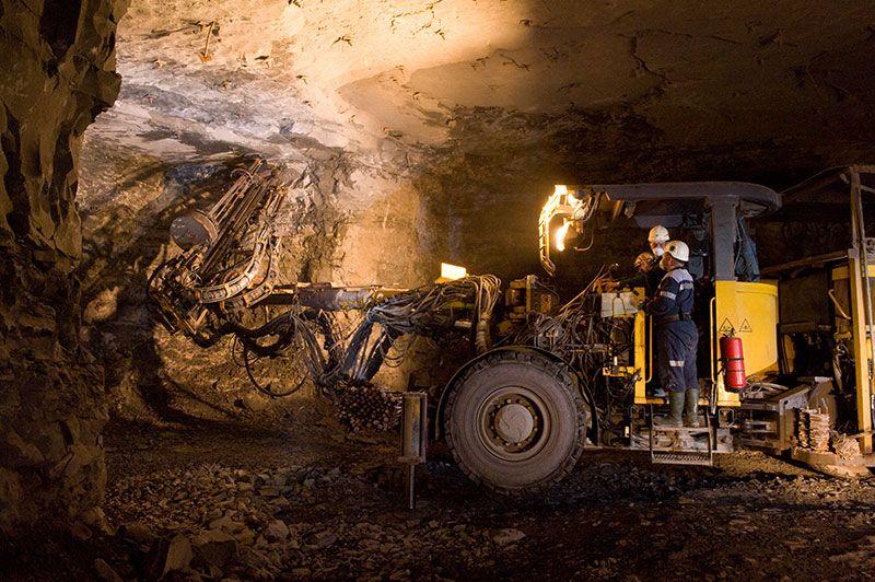 Горнодобыча и девелопмент разогнали инвестактивность - Kapital.kz