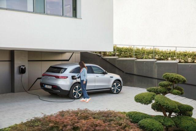 Mercedes-Benz представила конкурента Tesla- Kapital.kz
