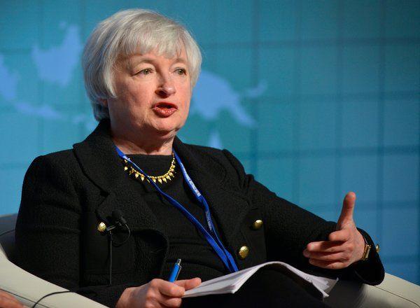 Джанет Йеллен: Финансового кризиса больше небудет- Kapital.kz