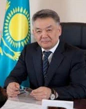 Серекбаев  Ермек  Куандыкович