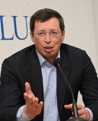 Жандосов  Ораз  Алиевич