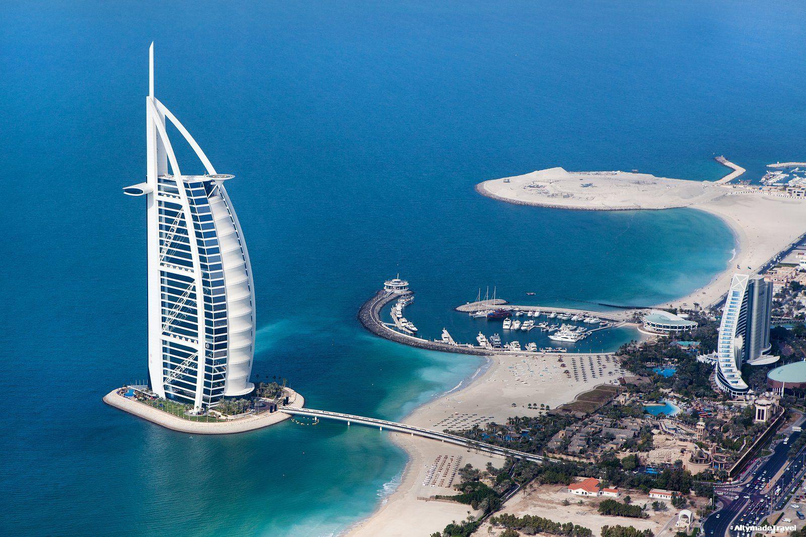 ОАЭ будут выдавать туристические визы на пять лет- Kapital.kz