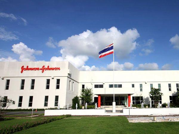 Прибыль Johnson & Johnson выросла в первом полугодии на 12,4%- Kapital.kz