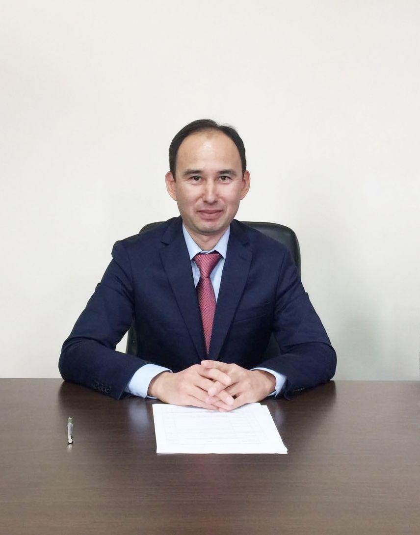 Сменился директор Астанинского филиала КазНИИСА- Kapital.kz