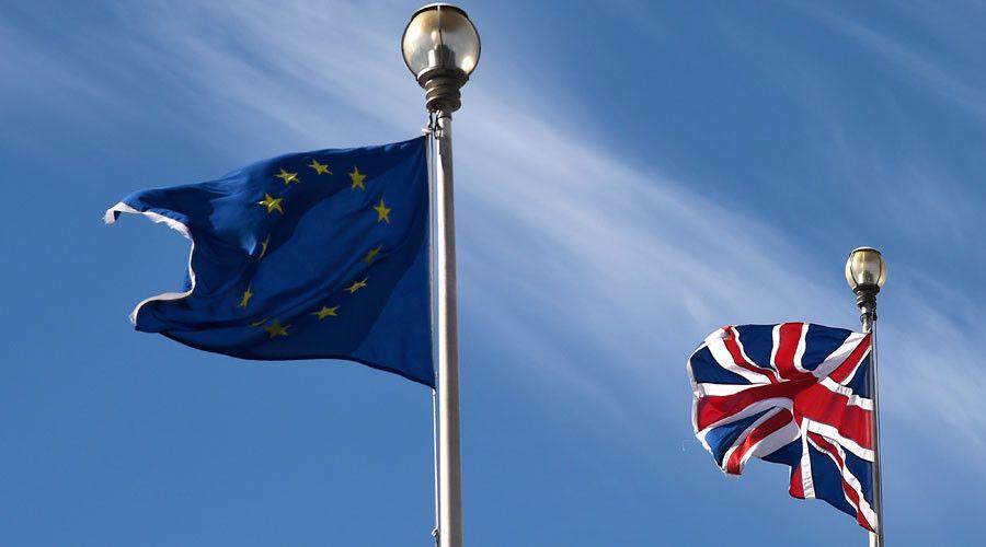 Brexit может пополнить список несостоявшихся экономических катастроф - Kapital.kz