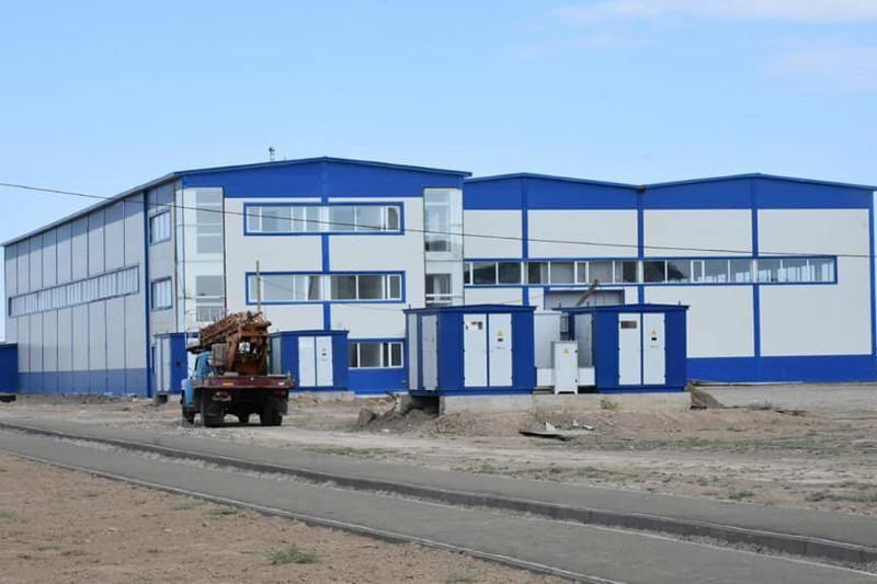 Семь предприятий запустят в Туркестане до конца года- Kapital.kz