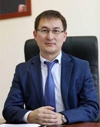 Аюпов Рашид Абатович