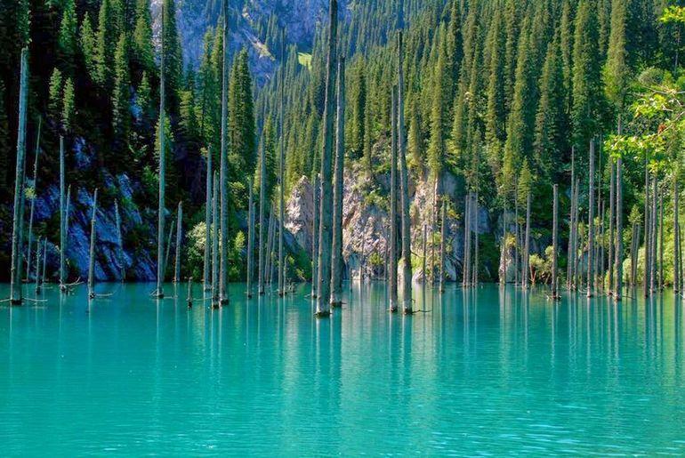 Казахстан становится привлекательным для туристов- Kapital.kz