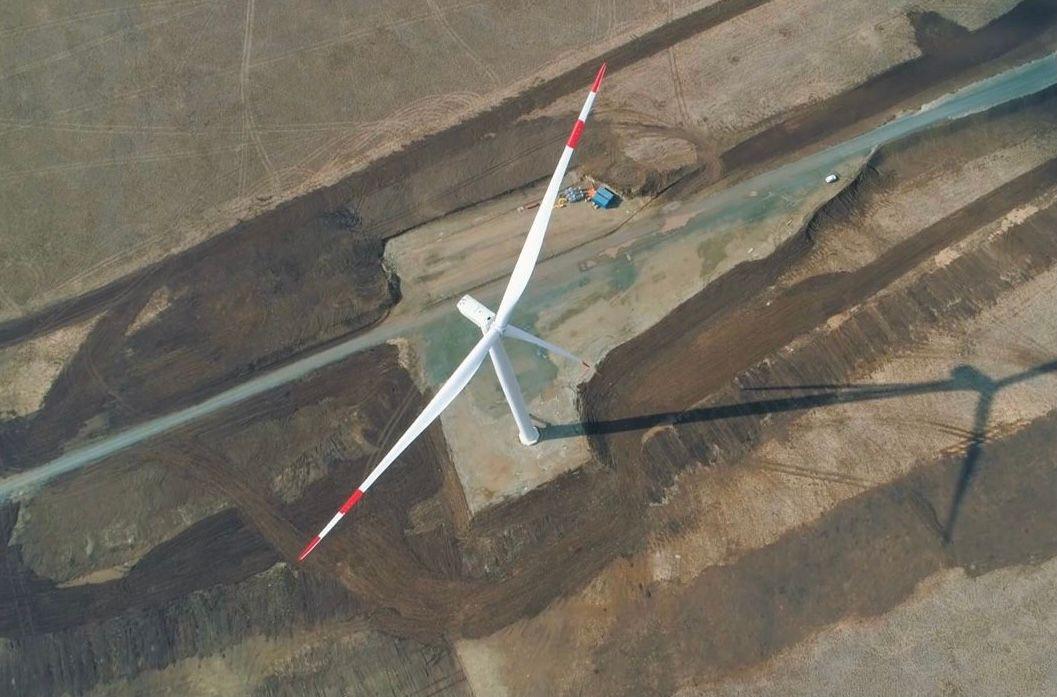 Как защищены системы одной из крупнейших ветроэлектростанций РК 750856 - Kapital.kz