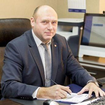 Гончаров Игорь Валерьевич