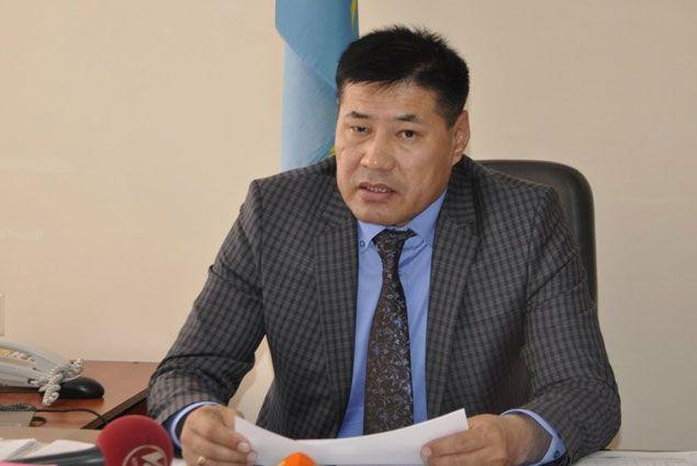 В Актау арестовали начальника городского отдела ЖКХ- Kapital.kz