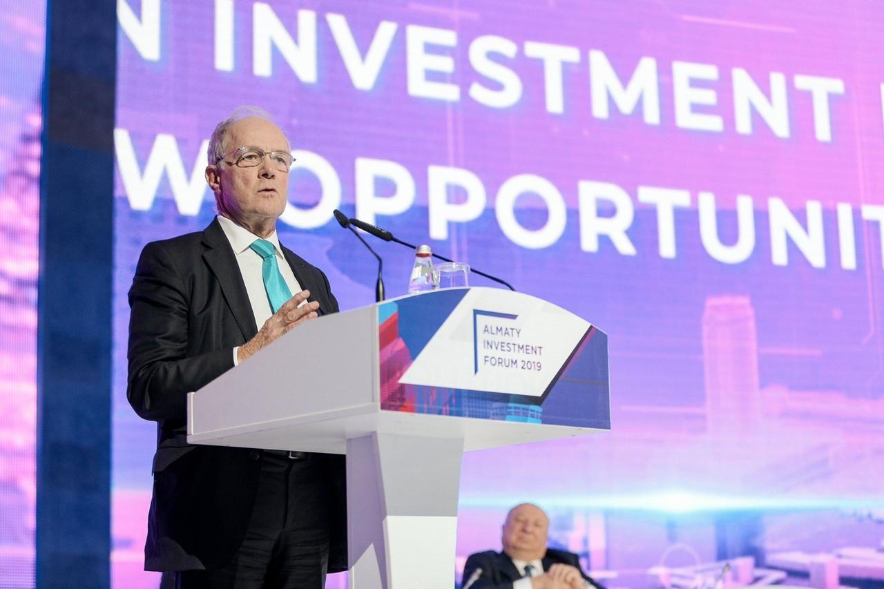 Бруно Марторано: У Казахстана огромные потенциальные возможности- Kapital.kz