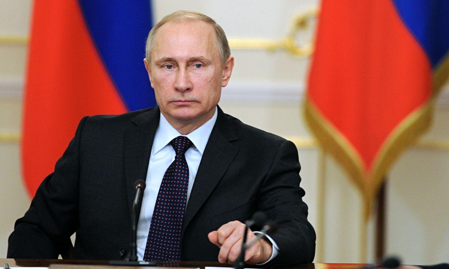 Владимир Путин о выборах президента-2018: Я еще ничего не решил - Kapital.kz