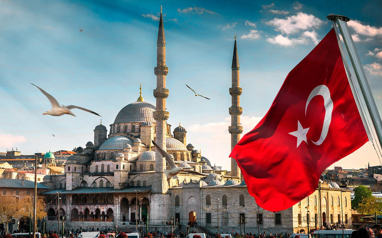 Турция откроет туристический сезон с апреля- Kapital.kz