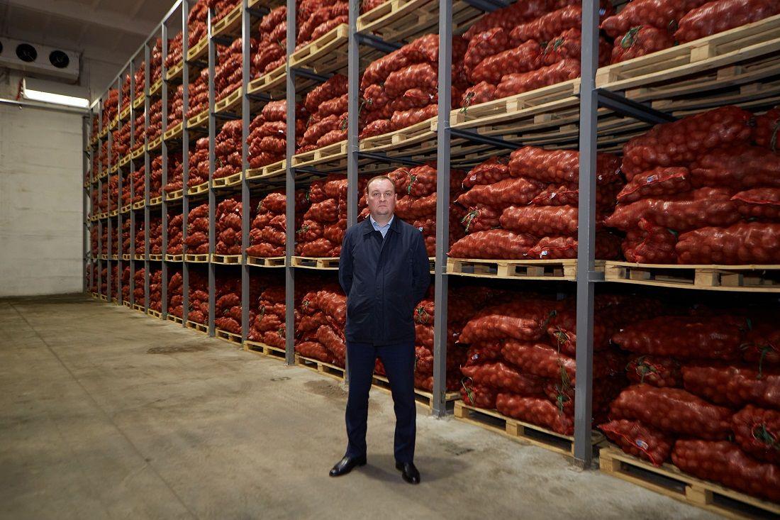 Овощи не хуже бизнес-центра 504977 - Kapital.kz