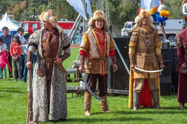 Почти 4 тысячи школьников приняли участие в фестивале Аман келешек- Kapital.kz